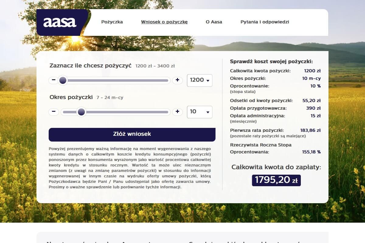 www.asakredyt.pl