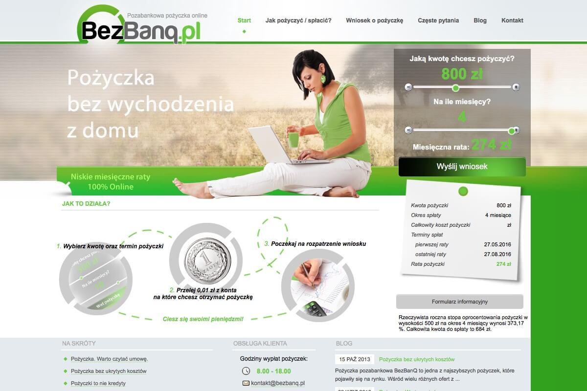 www.bezbanq.pl