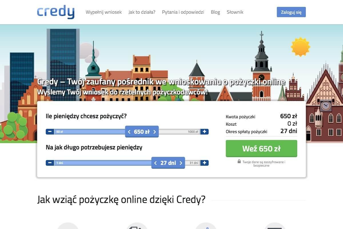 www.credy.pl