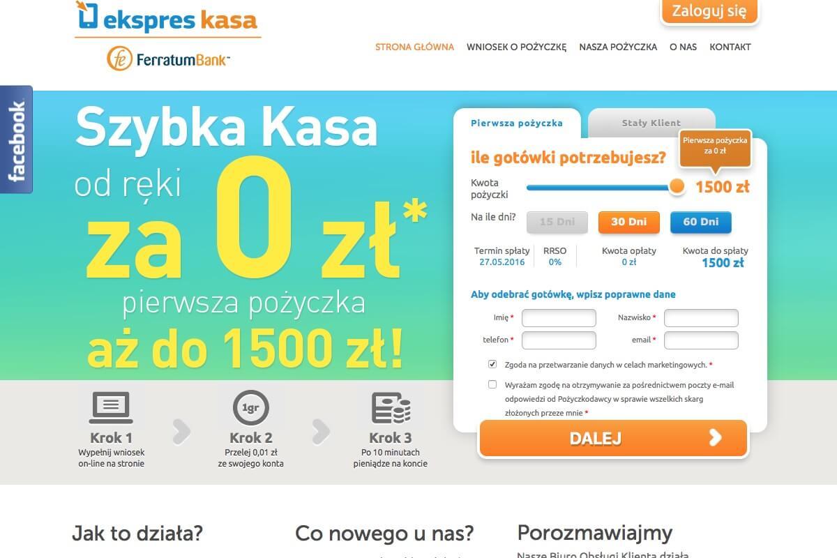 www.ekspreskasa.pl