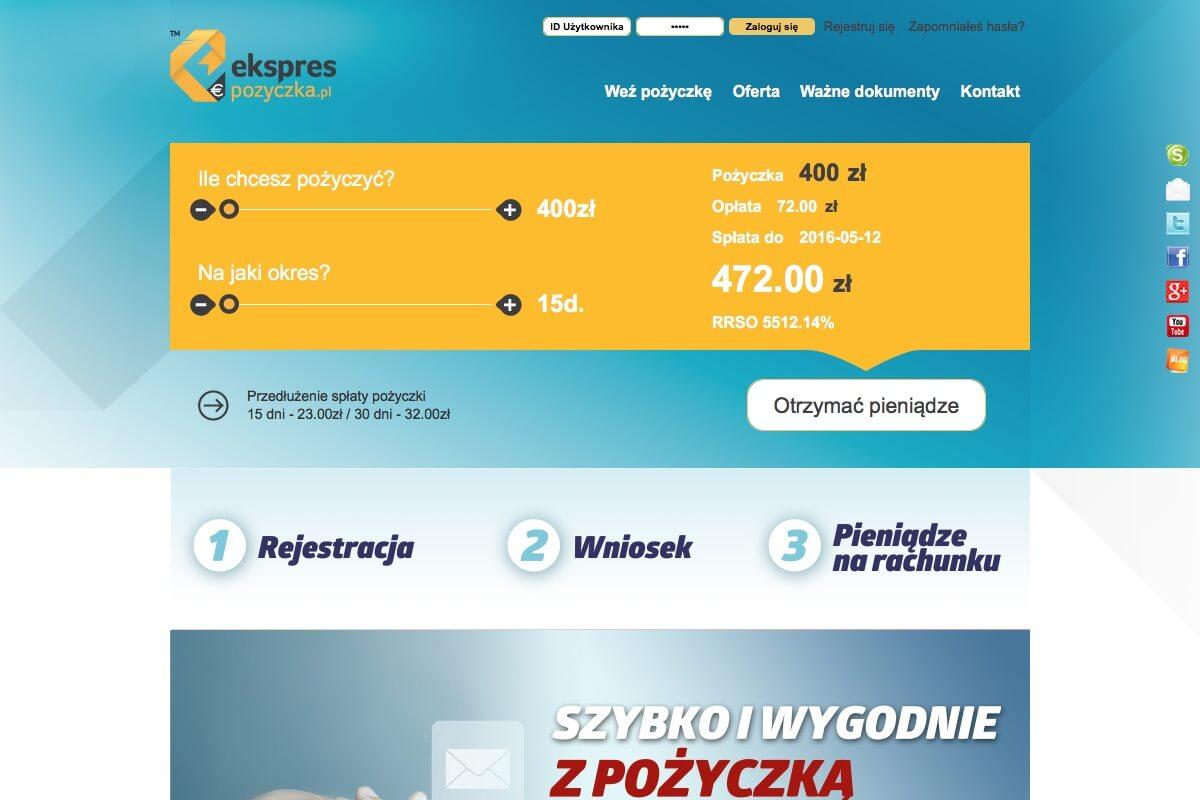 www.eksprespozyczka.pl