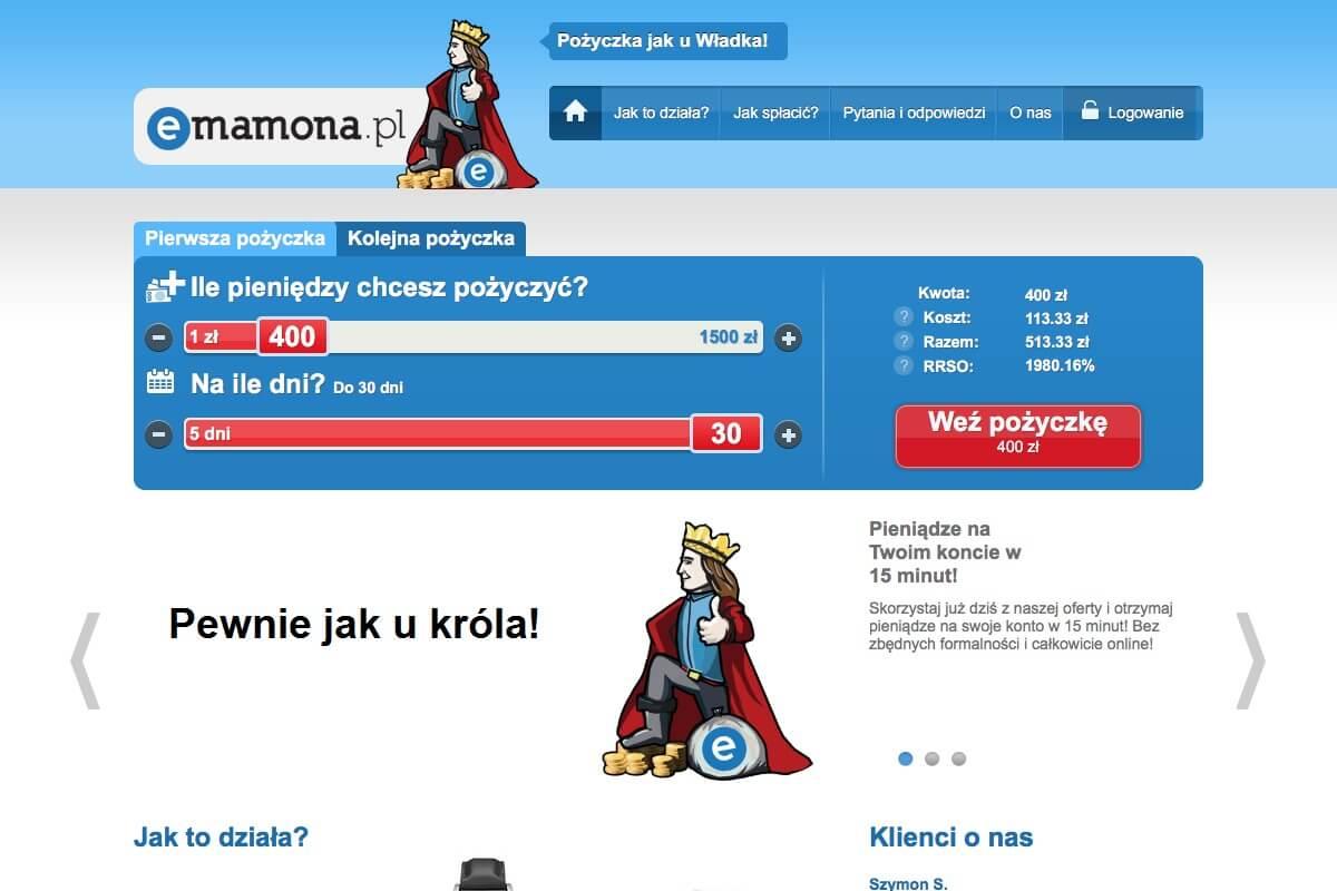 www.emamona.pl