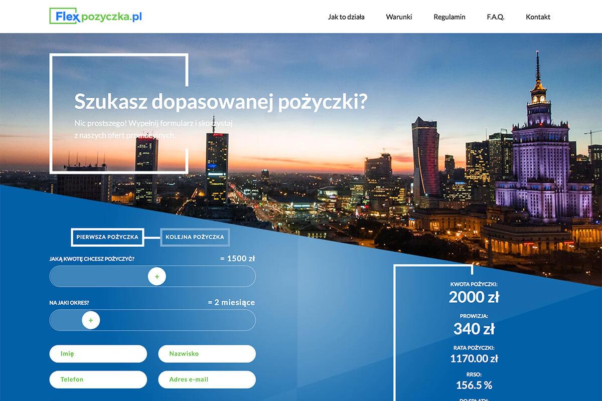 www.flexpozyczka.pl