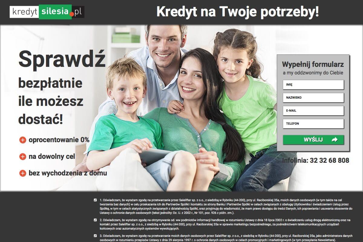 www.kredytsilesia.pl