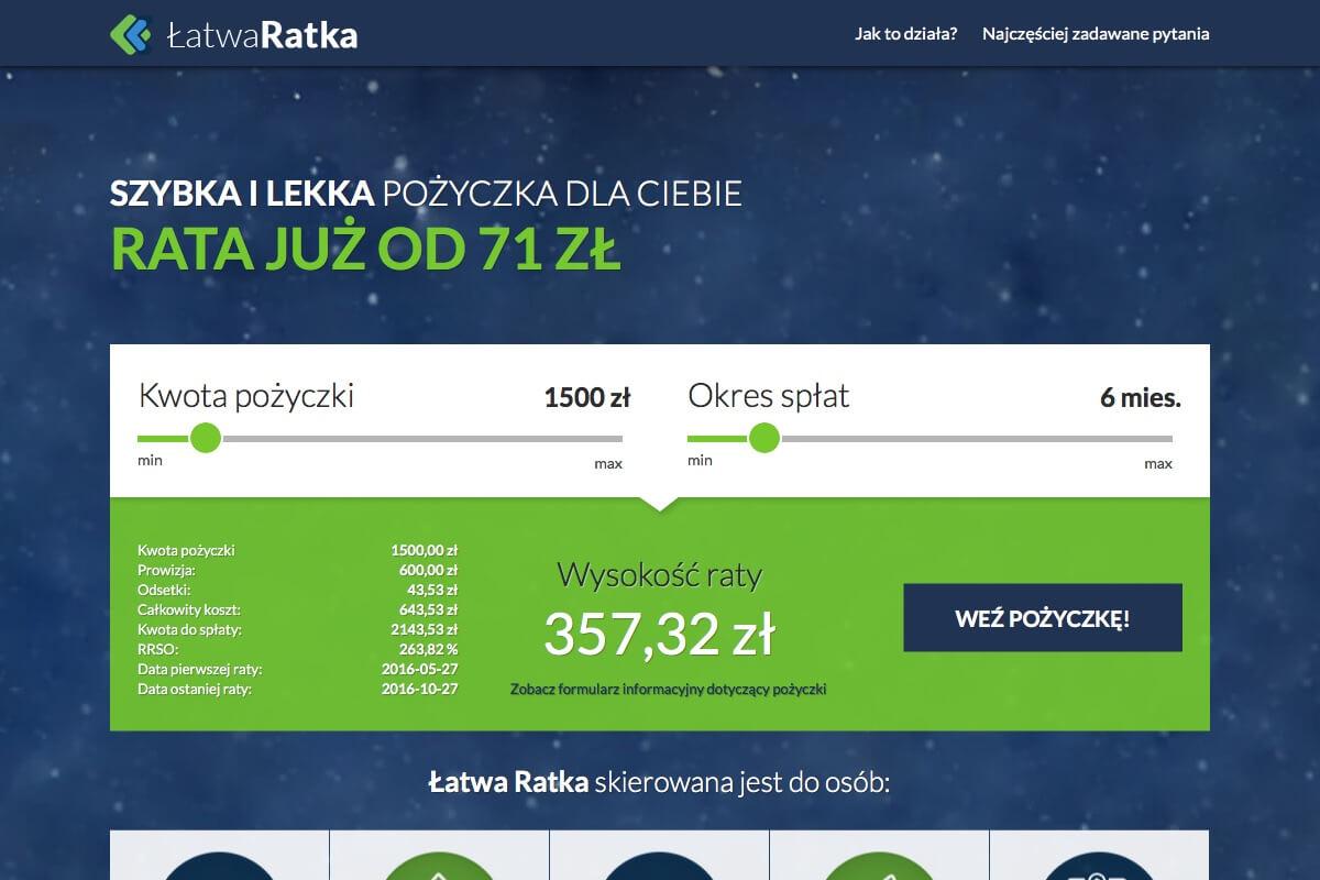www.latwaratka.pl