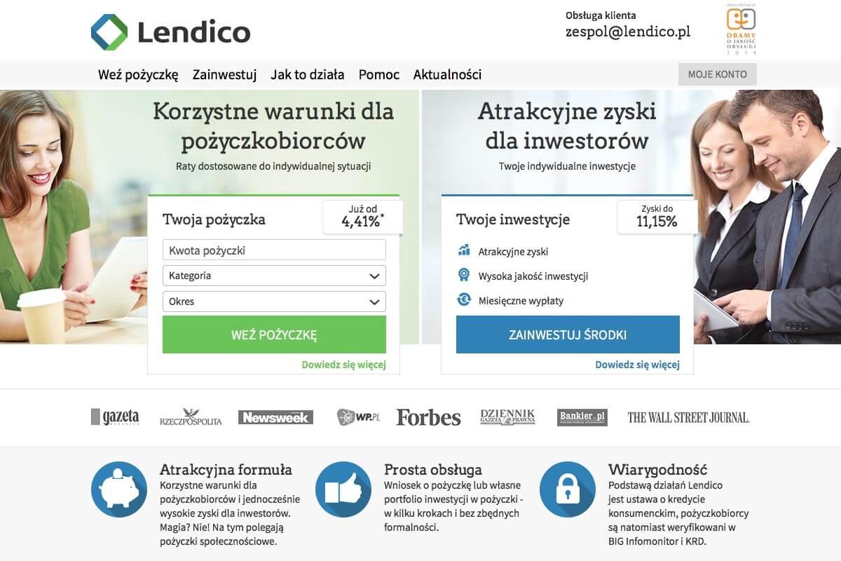www.lendico.pl