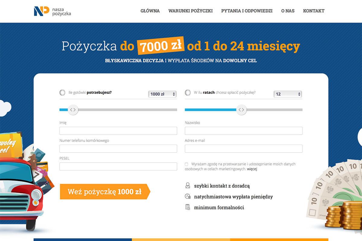 www.naszapozyczka.pl