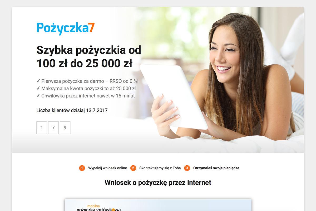 www.pozyczka7.pl