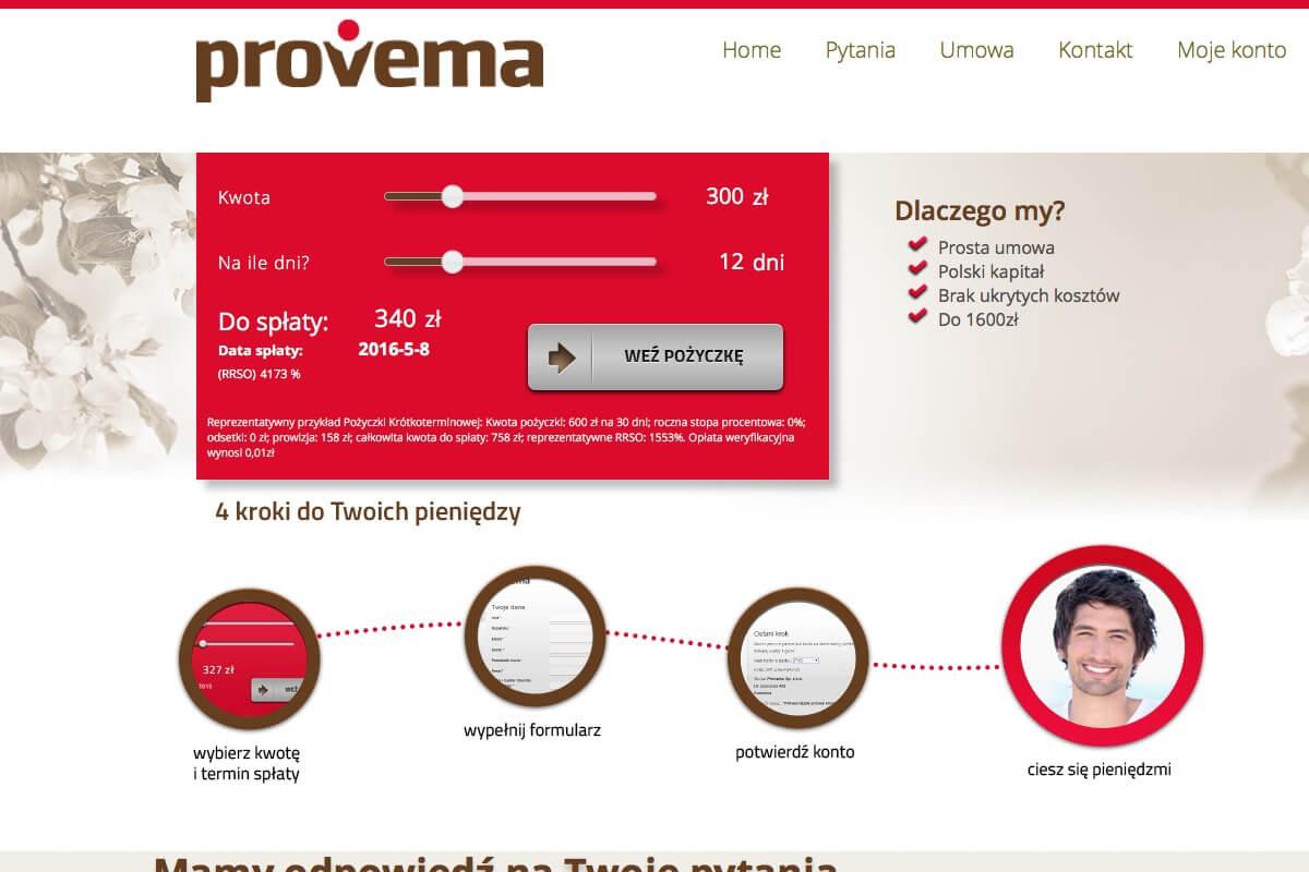 www.provema.pl