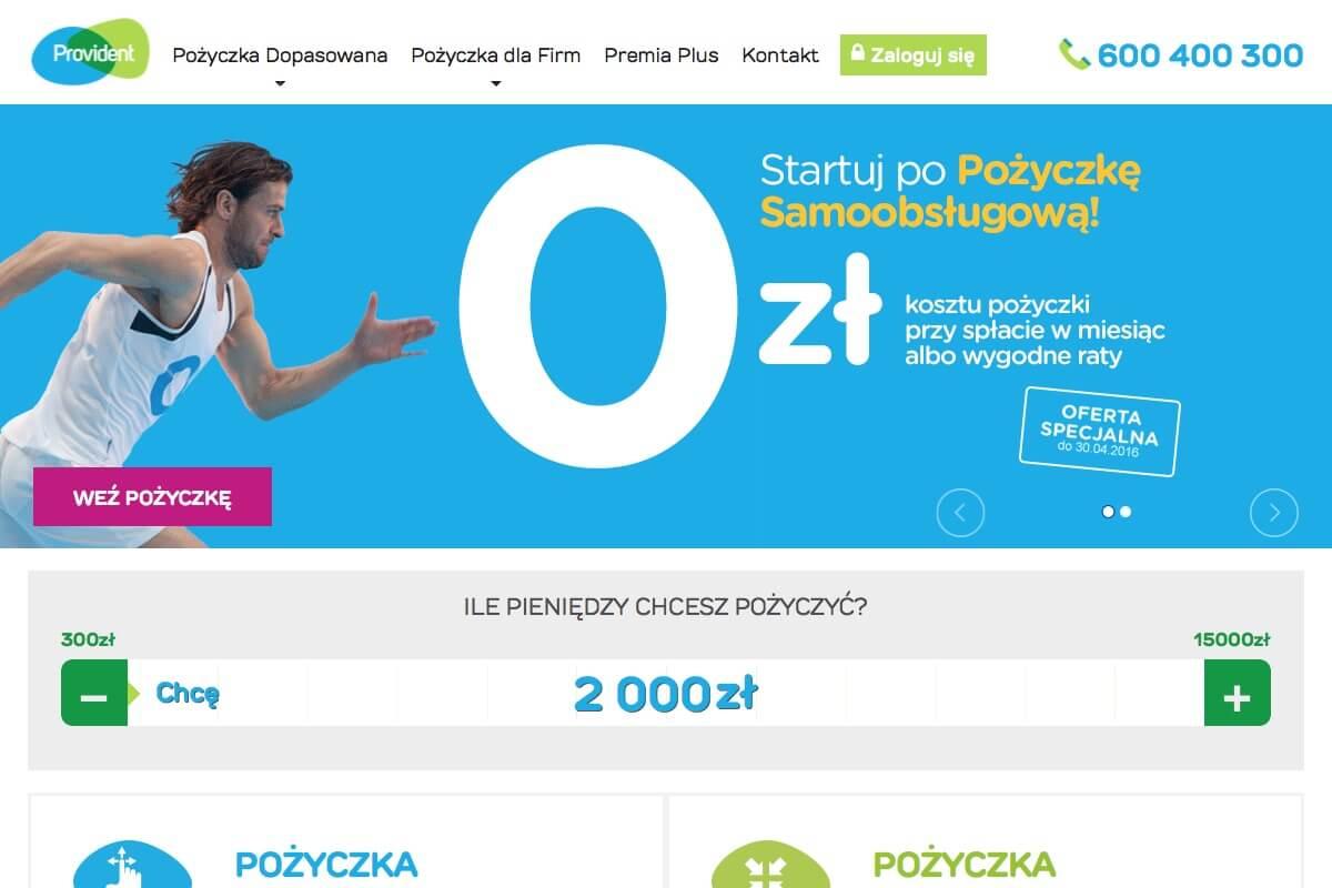 www.provident.pl