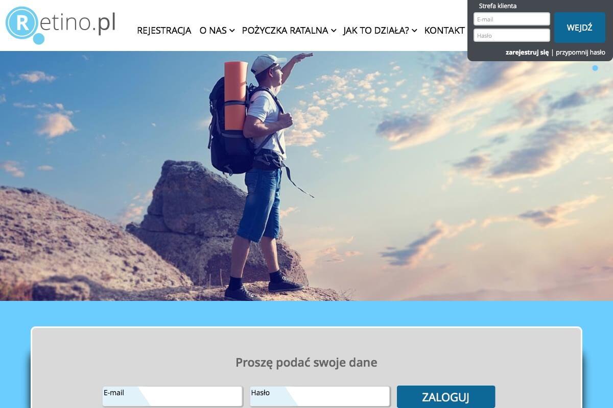 www.retino.pl
