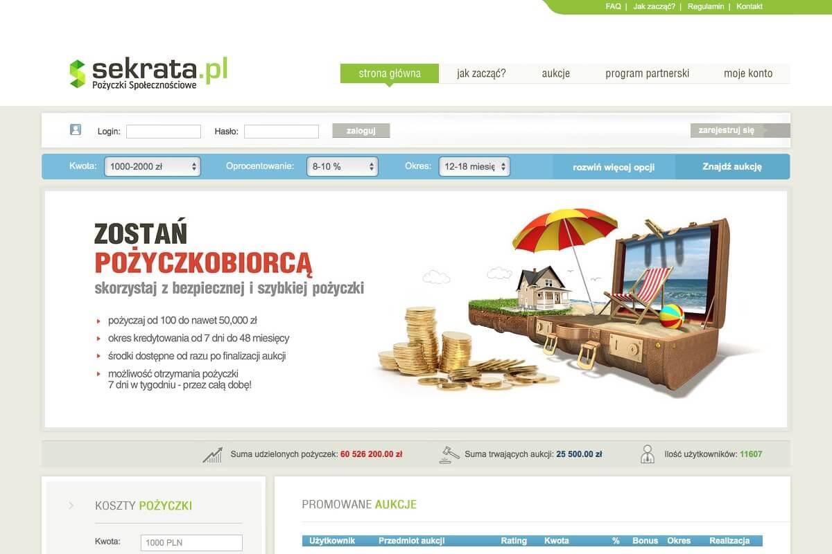 www.sekrata.pl