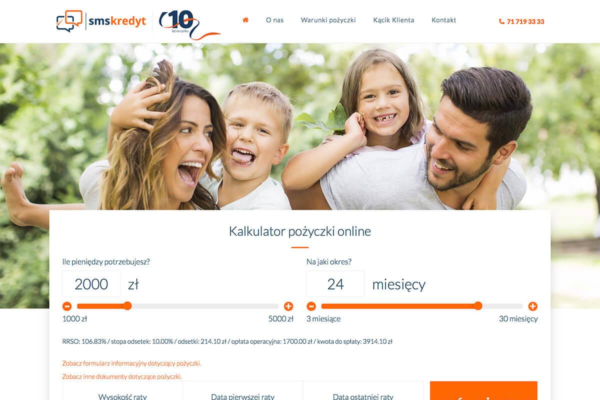 www.smskredyt.pl