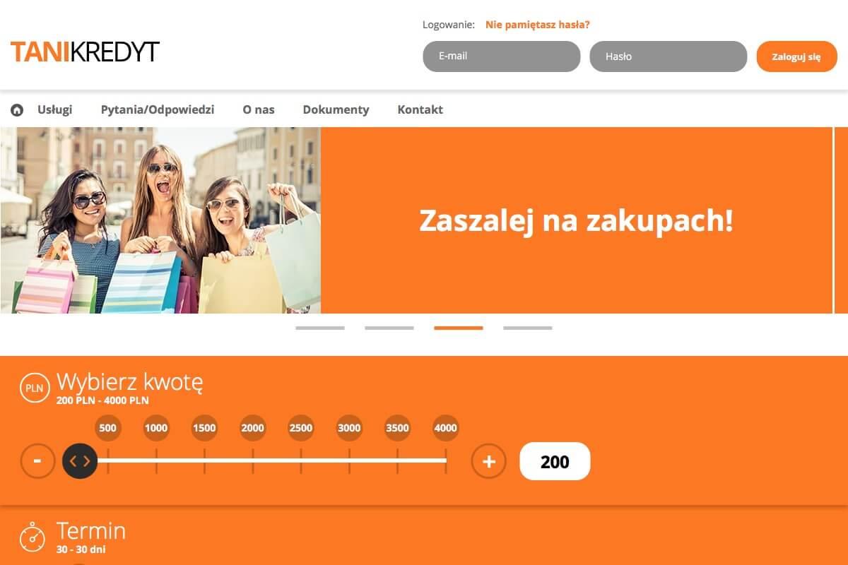 www.tanikredyt.pl