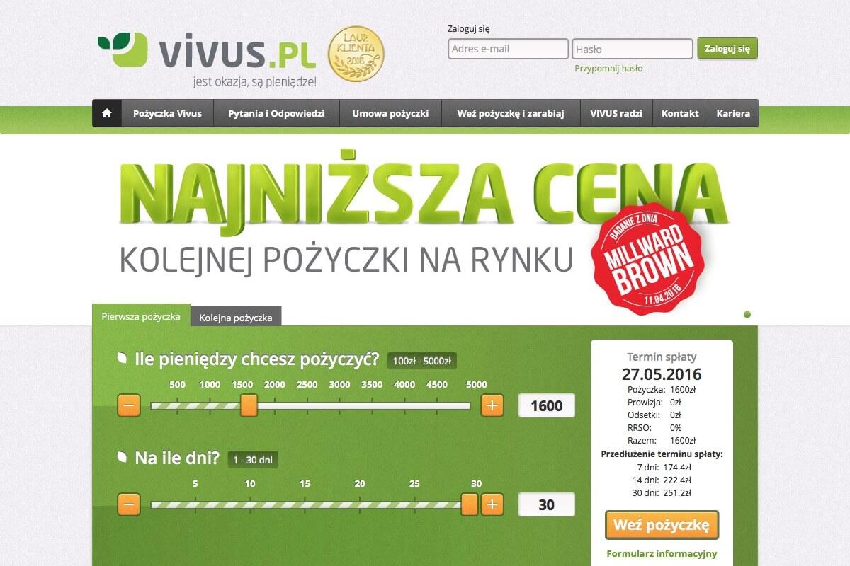 www.vivus.pl