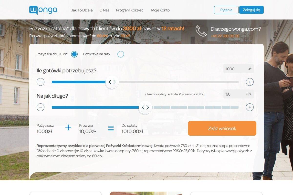 www.wonga.pl